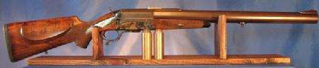 2-Bore Underlever by Stolzer & Son's